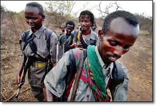 Oromo Liberation Front: Who is Fooling Who? | Advocacy for Oromia